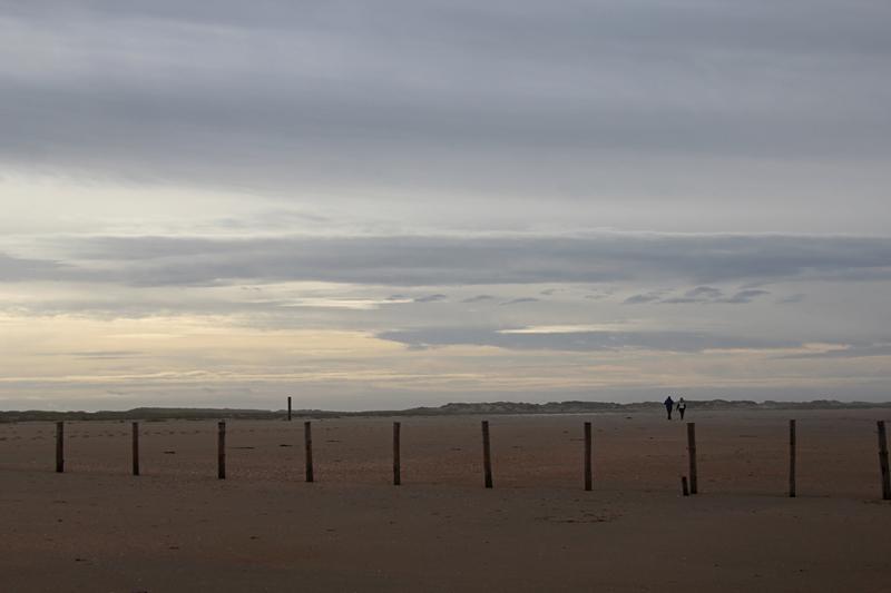 Mehr Strandbilder - Ruhe am Strand